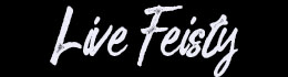 Live Feisty logo